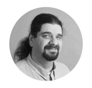 Marwan expert de la formation VR chez Artefacto