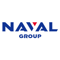 Logo de Navalgroup
