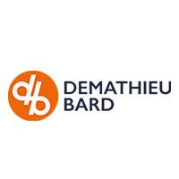 logo de Demathieu Bard