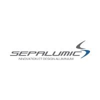 logo de la société Sepalumic