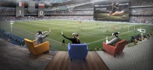 sport en réalité virtuelle