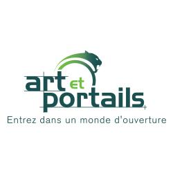 Logo Art et Portail