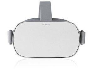 casque VR Oculus Go
