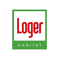 logo Loger habitat