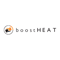 logo boostheat