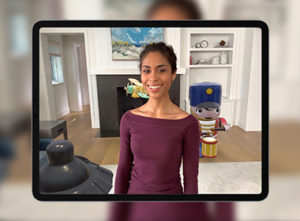 article arkit 3