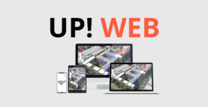 fond UP! WEB