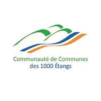 logo 1000 étangs