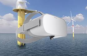 Miniature de la référence EDF Éolienne