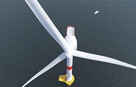 Référence EDF éolienne