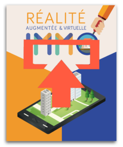 Infographie AR VR Immobilier
